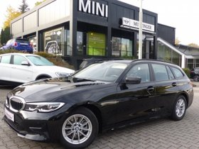 BMW 320d Tour.Sport.LiveP.AHK Leas.o.A.388,-Serv.Inc
