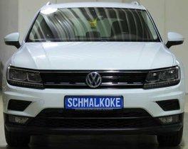 VW Tiguan 2.0 TDI SCR Sound Navi 3C-Climatronic PDC