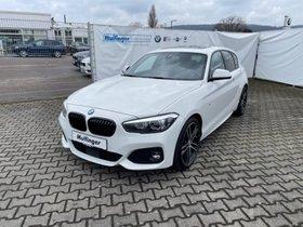 BMW 125d 5-T.M Sport ACC NaviProf.Har/Kar.Kamera 18