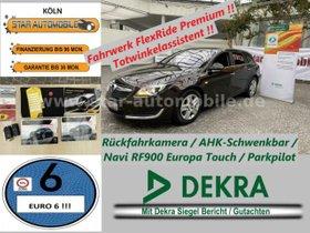 OPEL Insignia A Sports Tour Busin.2,0CDTI-RFK-AHK-EU6