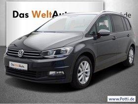 Volkswagen Touran DSG 1,6 TDI BMT Comfortline ACC Navi