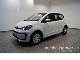 VW up! move 1,0 l -Klima, Start Stop
