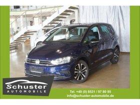 VW Golf Sportsvan IQ.DRIVE 1.0TSI Navi ACC Panorama