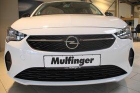 Opel Corsa 1,2 BT Radio Freisprech. Klima