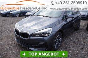 BMW 216 Gran Tourer i Sport Line-Navi-UPE 40.560€