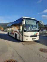 Reisebus Volvo 9700H B13R