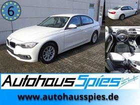 BMW 318 D LIM. EURO6 8G-AUTOMATIK