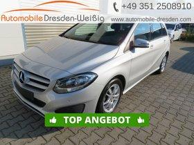 Mercedes-Benz B 180 CDI-Parkassist-Navi-Sitzheizung