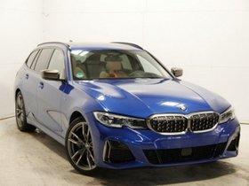 BMW M340i xDr.T.Leder Driv-/ParkA+ P-Dach Gestik 19