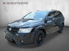 FIAT Freemont Black Code AWD 4x4 Leder Navi 7 Sitzer