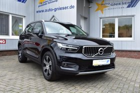 Volvo XC40 D3 Inscription Geartr. -LED-Kamera-Klima...