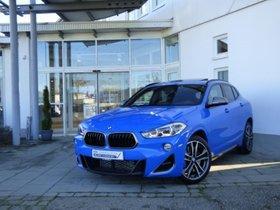 BMW X2 M35i Kamera HUD Har/Kar.DAB Navi+ Leas. 399.-