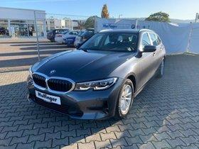 BMW 320d T.Sports.LiveProf.AHK HiFi Sitzh.LED 2020!