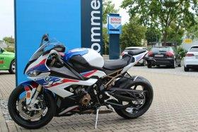 BMW S 1000 RR + M Paket + DDC + 3 Jahre Garantie