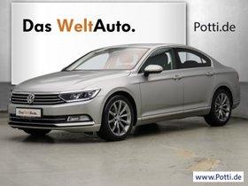 Volkswagen Passat 2,0 TDI BMT Comfortline AHK ACC DCC LED