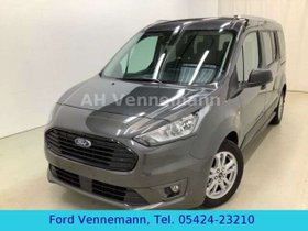 FORD Sonstige Grand Tourneo Connect 1.5 EBlue Trend L2-Nav-7Si