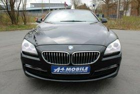 BMW 640i Cabrio HiFi Keyless-Go Soft-Close Navi Prof