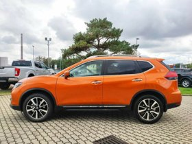 NISSAN X-Trail 1.3 DIG-T TEKNA +SAFETYSHI BOSE PGSD AHK