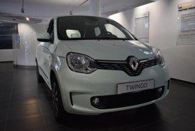 Renault Twingo Intens SCe 75 EPH Online-Kauf möglich