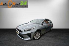 KIA cee'd Sportswagon Amber -Tempomat/Spur/Klima/Bluetooth-