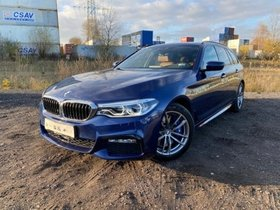 BMW 540i xDrive Touring M Sport Pano,HUD,H/K,NaviPro