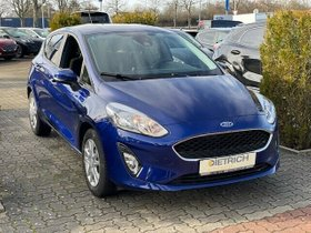 FORD Fiesta 1.0 EcoBoost COOL&CONNECT 100PS