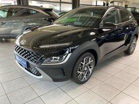 Hyundai Kona Prime Hybrid Autom-AHK-Shz-PDC-Navi-KREL...