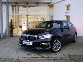 BMW 118d HUD Live-Prof.LED Leas. 389.-Service incl.