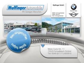 BMW 118i Sport-Line, Business, Online Verkauf möglich