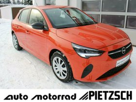 OPEL Corsa Edition 1.2 T S/S AT LED PDC Tempomat Spur