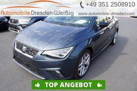 Seat Ibiza 1.0 TSI DSG FR-Navi-voll LED-ACC-DAB-