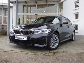 BMW M340i xDr.DrivAss/Live-Prof.Glasd. Leas. 579.-