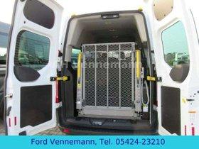 FORD Transit Custom 320 L2 Trend Kombi-Rollstuhllift-