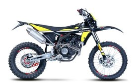 NEU Fantic XEF 125 Performance (E5) Motorrad / Enduro / Cross