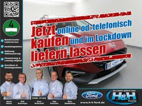 FORD Focus Turnier 1.5 EcoBlue ACTIVE (iACC+LED)