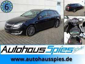 OPEL INSIGNIA SPORTS TOURER 1.6 CDTI EDITION EURO6