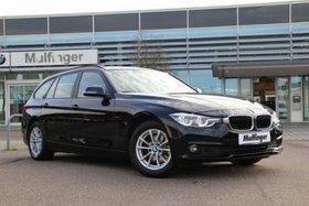 BMW 320d Tour.Advantage Ad-LED Navi Sitzh.Tempom.PDC
