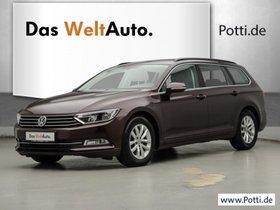 Volkswagen Passat Variant 1,4 TSI BMT Comfortline