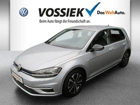 VW Golf VII 1.5 TSI BMT IQ.DRIVE NAVI 6-Gang
