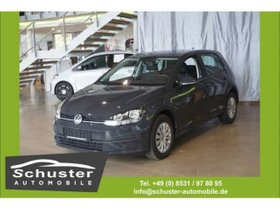 VW Golf VII Trendline 1.6TDI-Winter-Paket Klima SHZ