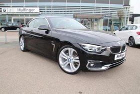 BMW 420i Cabrio Leder Sports.DrivAs.HUD LED HiFi 19