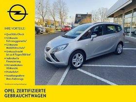 OPEL Zafira Tourer 1.4 Turbo Edition (Euro 6)