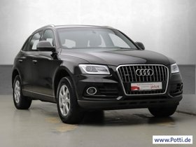 Audi Q5 2,0 TDi q. AHK Kamera Navi Xenon