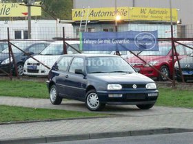 VW Golf 1.4 Rolling Stones Collection-ERST 50 TKM !