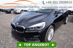 BMW 218 Gran Tourer d xDrive Sport Line-UPE 50.880€