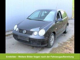 VW Polo IV Cricket 1.2 Klima Radio-CD