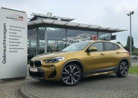 BMW X2 sDrive20i Aut. M Sport,20