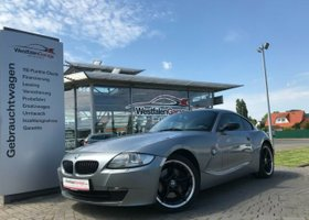 BMW Z4 Coupe 3.0si,18