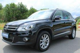 VW Tiguan Sport & Style 4Motion