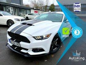 FORD Mustang 2.3 Eco Boost Aut. Kamera Leder